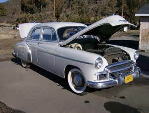 PHOTO 1950 Chevy