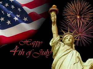 PHOTO 4th of July newsletter