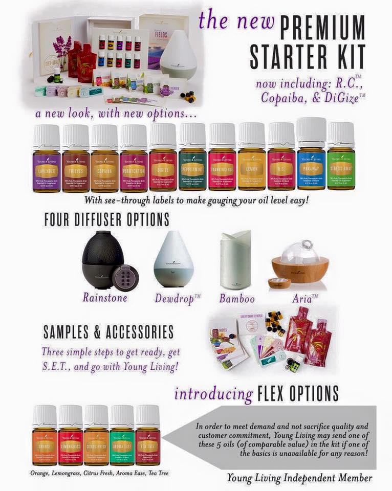 The Essentials pic Premium Starter Kit