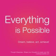 believe-everything-is-possible